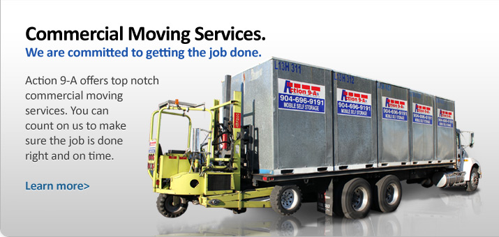 Jacksonville movers