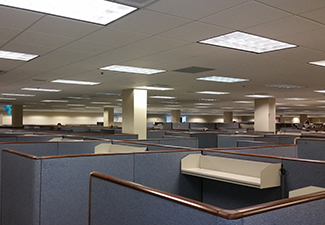 cubicle moving service jacksonville FL